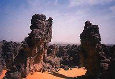 Maridete - Algeria
