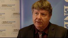 David LeBlanc, President and CTO of Terrestrial Energy