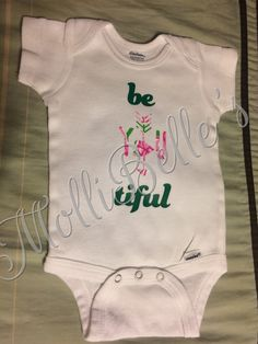 BeYOUtiful bodysuit
