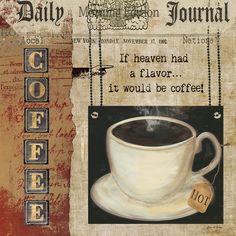 Coffee Heaven (Grace Pullen)