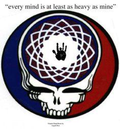Choosy minds choose The Dead!