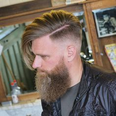Men's HairStyles & Beards (@ambarberia) • Instagram photos and videos