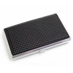 Dotted Cigarette Box