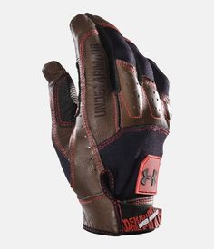Shop Under Armour for Leather Impact Gloves in our Mens Gloves department.  Free…