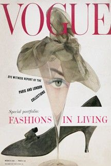 Revista Vogue Cover Archive (Vogue.com Reino Unido)