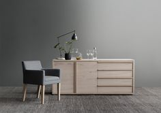 As South Africa's leading furniture and homeware store, our aesthetic is about combining Scandinavian-inspired design with the textures of nature. Weylandts, Cabinet, Winter Collection, Habitats, Handsome, Design Inspiration, Storage, Furniture, Ideas
