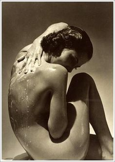 © Edward Steichen (blessed to have known him...although I had no idea...'who he was'...he was a friend of the family!!)