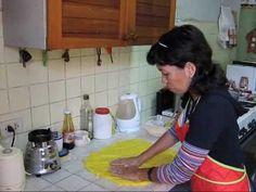 Cocina Peruana: Preparación de Causa Limeña