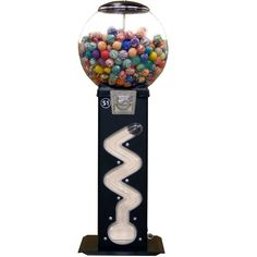 Ziggy Bouncy Ball Vending Machine