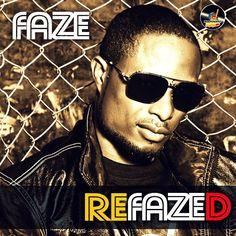 Faze - Refazed Big Music, African Artists, Pilot, Mens Sunglasses, Fashion, Moda, Fashion Styles, Pilots, Men's Sunglasses