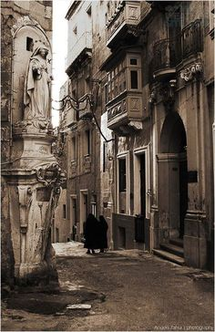 Cospicua - Malta