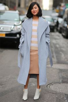 All the Best Street Style Straight from New York Fashion Week | TeenVogue.com