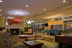 home 2 by hilton Philadelphia midtown lobby | Hilton-Garden-Inn-Philadelphia-Center-City-Lobby