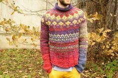 La main de laine naturelle de meilleure qualité chaude et douce Unisexe taille: M fosse à pit : 52-58 cm Longueur : 60 cm bras + bandoulière :