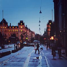 Denmark Culture | great city is not to be confounded with a populous one. by www ...