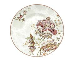 Plato de porcelana Elisa - Ø22 cm