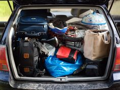 It's a daunting and often unpleasant task, but each year millions of Americans load up their car, truck, or minivanand move. Here are some tips to make your next move much more pleasant and even a little easier on the lower back, too.
