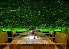 Ресторан Пять стихий Азии | Home and Interiors