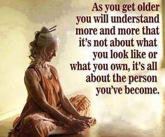 ❤ Aging inspiration;