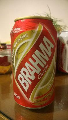 Brahma é uma marca de cerveja brasileira criada em 1888, no Rio de Janeiro, pela Manufactura de Cerveja Brahma Villiger & Companhia, que depois mudaria de nome para Companhia Cervejaria Brahma, e depois seria sucedida pela AmBev. A cerveja Brahma é a segunda marca de cerveja mais consumida no Brasil, e a nona cerveja mais consumida em todo o mundo.