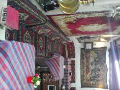 Tarihi odunpazarı evlerinde otantik bir mekan Cafe de Mekan
