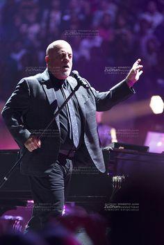 Billy Joel at Madison Square Garden__9558 | by Ernesto Juan Castellanos (ZuDhan Productions)