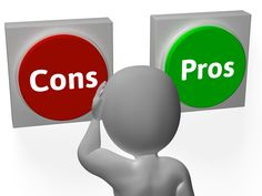 Infusionsoft Pros And Cons List - Part Two