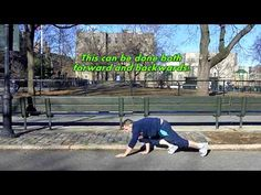 Effective Parkour Conditioning Basics - YouTube