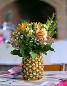 realizzare un vaso per fiori