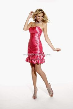 Pretty Maids Bridesmaid Dresses - Style 22425