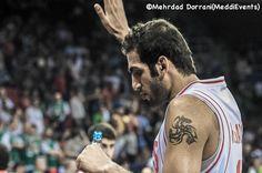 Hamme Hadadi @ Fiba Worldchampionship