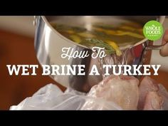 How to Make a Pie Crust | Holiday Tips and Recipe Ideas | Whole Foods Market - YouTube