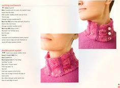 ruching neckline