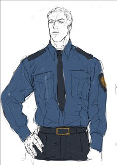 Jack Morrison, Soldier 76, Overwatch, Video Games, Character Design, Sketches, Tumblr, Hero, Fan Art