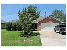 4 bedroom home in South College Station for only $1300 a month!  Follow Realtor.com on Pinterest: http://pinterest.com/realtordotcom/