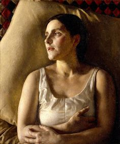 By Harold Knight, 1891 // hauk sven via Flickr