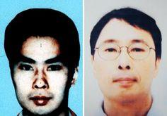 警視庁は6日、オウム真理教元信者高橋克也容疑者(54)の最近の写真3枚を公開