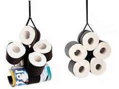 Nerokas WC-paperipidike