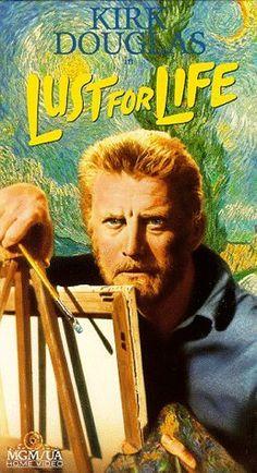 Lust For Life (1956) - The life of brilliant but tortured artist Vincent van Gogh.