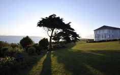 Perched on the Cornish cliffs and set in 12 acres of mature gardens this luxury, child friendly, family hotel offers spectacular views across Mounts Bay and the Atlantic Ocean. Child Friendly, Close To Home, Atlantic Ocean, Hotel Offers, Acre, Closer, Country Roads, Gardens, Luxury