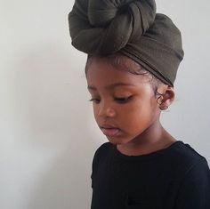 Image about girl in Family by Amanda on We Heart It Beautiful Black Babies, Beautiful Children, Beautiful Gorgeous, Beautiful People, Photo Post Bad, Cute Kids, Cute Babies, Cute Hairstyles For Kids, Girl Hairstyles
