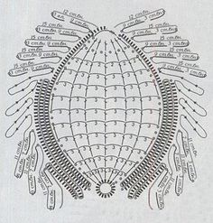 02. Duplet 104 Coronet Chart 2 by hykevandermeer, via Flickr
