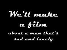 The Beatles - Act Naturally (lyrics)