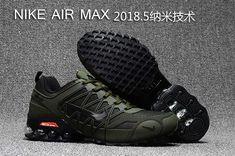 Online Nike Air Max 2018 All Black Running Shoes Mens Nike Shox, Nike Shox Nz, Mens Nike Air, Nike Air Vapormax, Nike Men, Nike Air Max 2017, Cheap Nike Air Max, Cheap Air, Buy Cheap