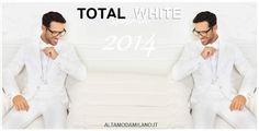 abiti da sposo bianco