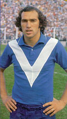 Carlos Bianchi , Velez