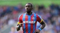 Everton sign Yannick Bolasie from Crystal Palace