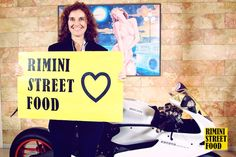 #rimini #travel #blogville #streetfood #ducati #party #food #rollingstone