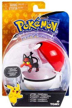 Takara Tomy Pokemon X /& Y Mc.009 Fletchling 5cm PVC Figure TOMY