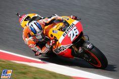 Dani Pedrosa, Repsol Honda Team, MotoGP Grand Prix van Catalonië 2014, MotoGP
